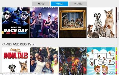 tv series online