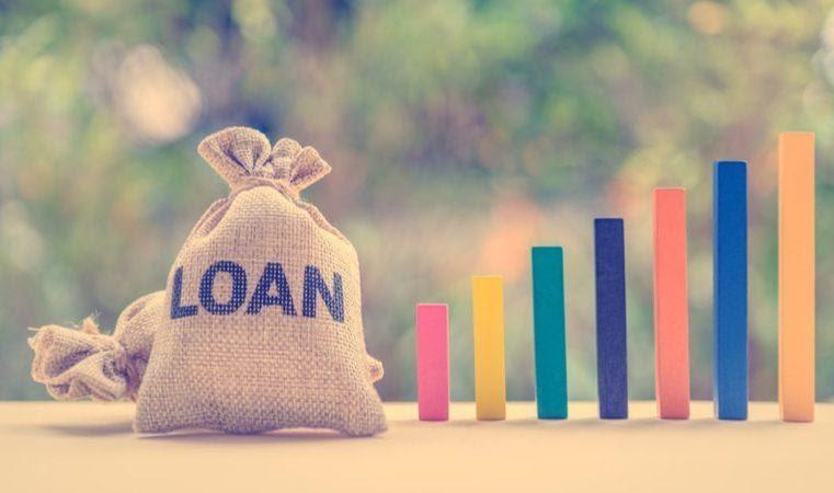Vartojimo Kreditas Loan