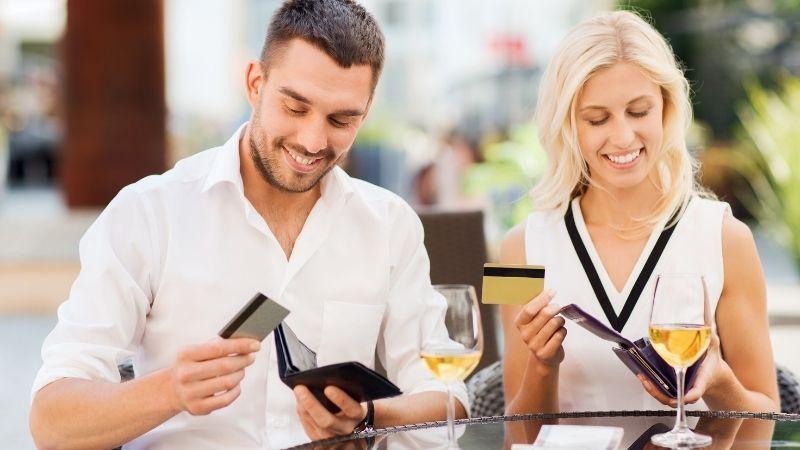 Avoid spending money at restaurants