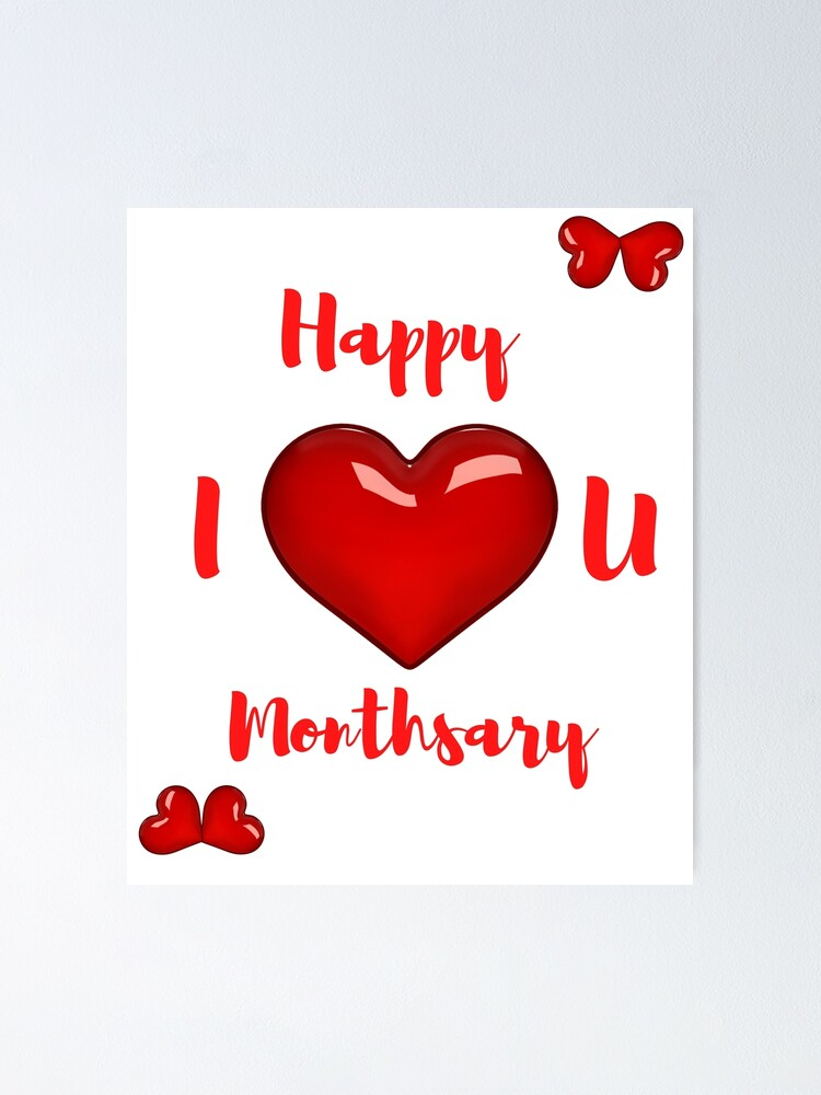 Monthsary Message For Girlfriend