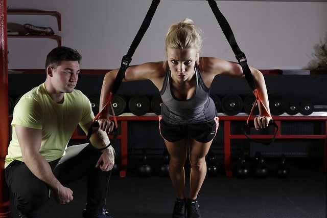 MuscleBodybuilding