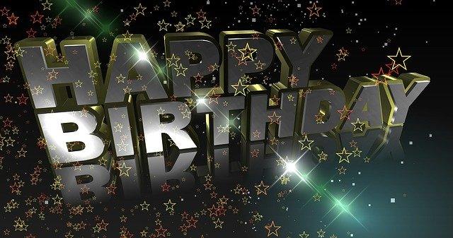 Inspiring Birthday Wishes