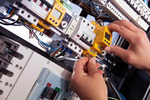 Technician job Role